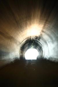 המנהרה